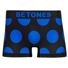 BETONES(ビトーンズ)5DOTS2(DOT002-02)BLUE