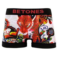 BETONES(ビトーンズ)Fujiyoshi Brother's(MFU003-03)RED